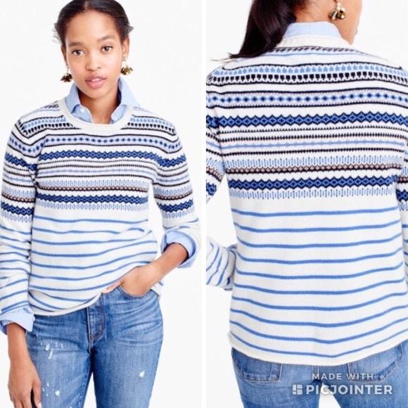 ca97c6364 J. Crew Sweaters
